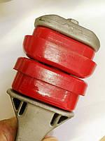 Жидкий полиуретан горячего отверждения Ньюсейн 163S для производства инженерно-технических деталей