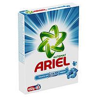 Стиральный порошок Ariel  2в1 Lenor Effect  450 г Автомат
