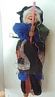 Баба-яга декоративная высота 40 см