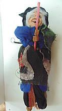 Баба-яга декоративна висота 40 см