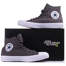 Кеды  Converse Chuck Taylor All Star II(36,38,41)