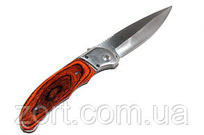 Нож складной, автоматический A556, фото 2
