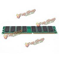 Pc3200 DDR на 1Гб 400МГц 333 266 настольных PC diмм поршень памяти 184 булавки не-ЕЭС для материнской платы AMD