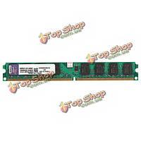 2Гб DDR2-800МГц рс2-6400 240pin DIмм с АМД материнская плата память RAM