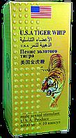 Препарат Пенис Золотого Тигра сильный стимулятор и пролонгатор
