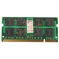 1Гб DDR2-533 рс2-4200 не-ECC 200pins ноутбук памяти оперативной памяти