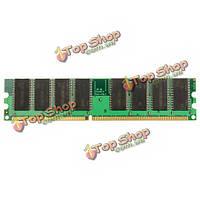 1Гб DDR-266 ПК-2100 184pin не-ECC памяти для настольных оперативной памяти