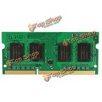 4Гб DDR3-1600 рс3-12800 204pin не-ECC памяти для ноутбука ОЗУ
