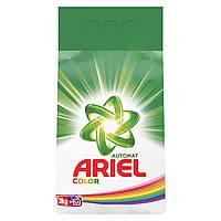 Стиральный порошок Ariel Color & Style 3 кг Автомат