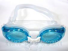 Очки для плавания SAILTO 1601AF, фото 3