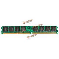 2Гб DDR2-800МГц рс2-6400 не-ECC оперативной памяти настольного ПК памяти DIмм 240 контактов