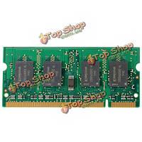 2Гб DDR2 рс2-4200 533МГц не-ECC памяти DIмм оперативной памяти ноутбука ПК