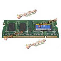 Xiede 1Гб DDR2 рс2-6400 800МГц не-ECC памяти DIмм оперативной памяти 200 штыри для ноутбука ноутбук
