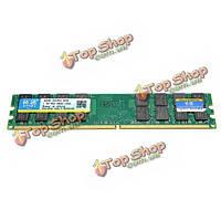 Xiede 4Гб DDR2 800МГц рс2 6400 240pin DIмм С для чипсета AMD материнская плата для настольных память RAM
