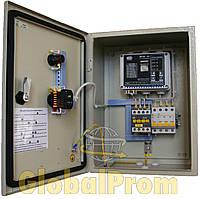 Станция управления и защиты насоса (шкаф управления) Роса-55Р