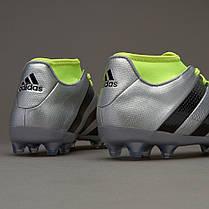 Бутсы Adidas ACE 16.2 FG AQ3448 (Оригинал), фото 3