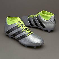 Бутсы Adidas ACE 16.2 FG AQ3448 (Оригинал), фото 2