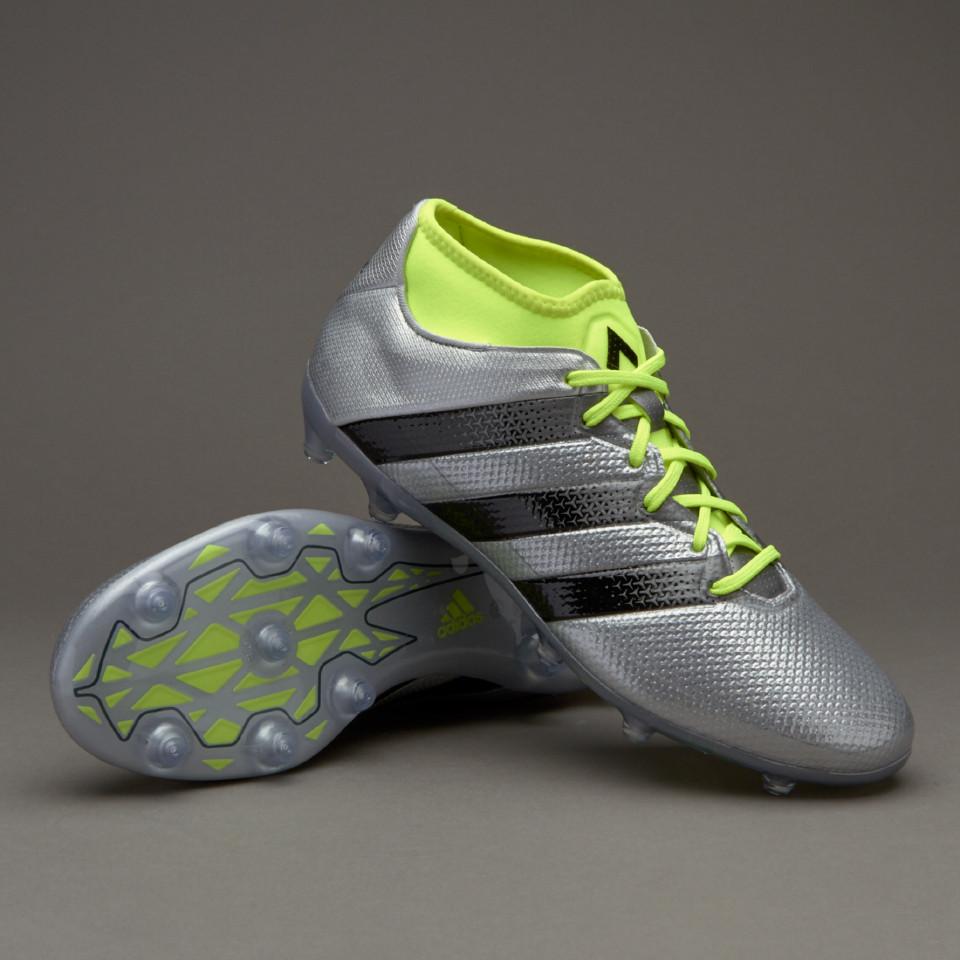 Бутсы Adidas ACE 16.2 FG AQ3448 (Оригинал)