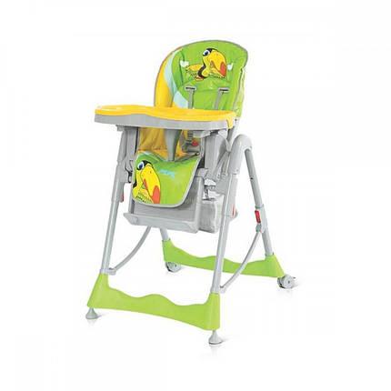 Стульчик для кормления Baby Design Pepe , фото 2