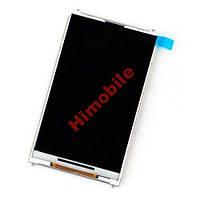 Дисплей экран для Samsung S5233