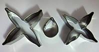 Вырубки металлические кондитерские
