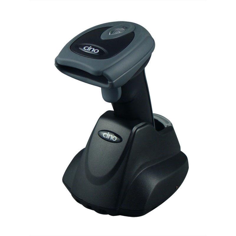 CINO F790BT Беспроводной сканер штрих кода