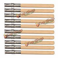 10шт регулируемые карандаш расширитель держатель инструмента искусство написания удлинитель хобби