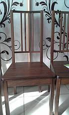 Стул кухонный  Бук Fn, коричневый, фото 3