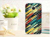Эксклюзивные чехлы для Samsung Galaxy J1 J100 рисунок - Витраж