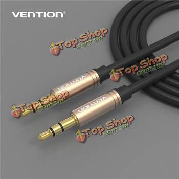 Конвенция p360ac100 3.5 мм разъем AUX кабель 3ft между мужчинами стерео аудио кабель 1м