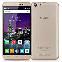 Cubot Note S  gold 2/16 Gb, MTK6580