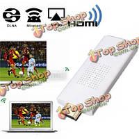 Беспроводной WiFi дисплей ключ переходник HDMI с поддержкой miracast DLNA с поддержкой AirPlay
