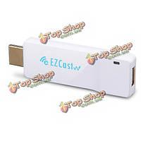 HDMI 1080p универсальный Провод устройства Windows  Mac OS Wireдонгл для Дисплей ezcast iOS Андроид  d