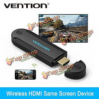 Беспроводной HDMI AirPlay Miracast DLNA WiFi дисплей Dongle адаптер TV Stick ADABB0 Конвенция