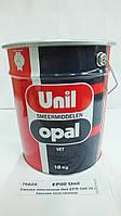 Смазка пластичная Unil EPR00 18 кг