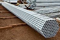 Труба оц. 108х3,5 мм. сталь DX51D+Z140