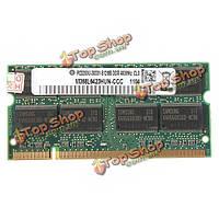 512 Мб DDR-400 использовании памяти PC3200 для ноутбука ноутбука (sodiмм) память RAM комплект 200-контактный