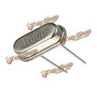 4.000/16.000/20.000МГц 4/16/20 m Гц кристалл осциллятор hc-49s