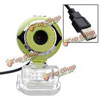 30.0 мегапиксельная веб-камера USB веб-камера для портативных ПК новый