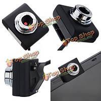 Мини USB 30м веб-камера веб-камера для ноутбуков ноутбук-новая