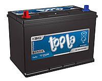 Аккумулятор Topla Energy Japan 65Ah/пусковой ток 650A, гарантия 36 месяцев