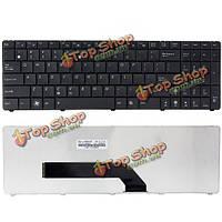 Нам ноутбук замена клавиатуры для Asus к50 k50a k50c k50i p50ij