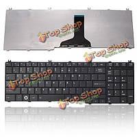 Нам ноутбук замена клавиатуры для Toshiba c660 c660d c665
