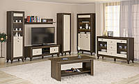 Модульная мебель Парма от Мебель Сервис