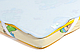 Непромокаемый наматрасник «Поверхность Premium» (в ассортименте, 120/200 см), Эко-Пупс, фото 4