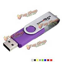 Bestrunner 1Гб складной USB 2.0 флэш-диск пальца палку ручка памяти u диск