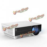 Vivibright prw330 LCD  Wi-Fi беспроводной 1080p LED проектор Andriod 4.4 2800 люменов домашний кинотеатр