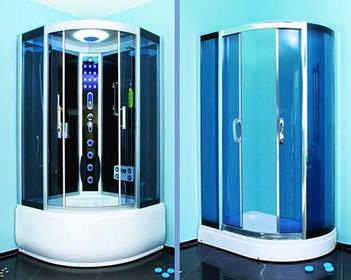 Гідробокси, душові кабіни
