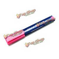Маркер ручка конфеты цвета творческие палку флуоресцентного перо твердых желе маркер