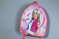 Рюкзак школьный стильный, розовый
